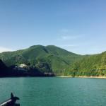 合川ダム月例釣行5月!バスフィッシングの面白さを再認識!