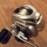巻きの釣りにも良いシマノのベイトリール「16メタニウムMGL」インプレ