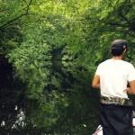 はじめての関東遠征バス釣り!房総半島リザーバー豊英ダム釣行