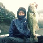 「秋は巻物」を実感した合川ダム月例釣行10月