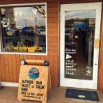 神戸のアウトドアセレクトショップ兼美容院「SKY new type shop」へ行ってきた