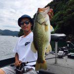 2017年夏の釣りの思い出