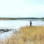 猿払川イトウチャレンジ Vol.1 「あこがれの釣りキチ三平の世界へ」