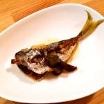 アジを使ってオシャレな料理を作りたい!そんな方へ居酒屋村上的オイルサーディンのレシピを公開!!