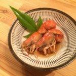 調味液で煮るだけの簡単料理『まじゃくの煮付け』のレシピを公開!!