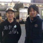 激アツだった西日本釣り博2016 in 北九州! Day.2 今日は『俺の職業バスプロ!』Dstyleブースにお邪魔しました!