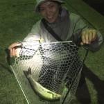 チリンチリンの音色を求めて!福岡の海で初夏の穴子釣りに行ってきました!!