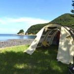 佐多岬に釣り遠征!カヤックを積んで本土最南端へキャンプに行って来ました!
