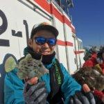 三浦半島の儀兵衛丸でカワハギ釣り納めからのBuritsu忘年会2017!