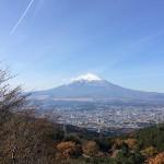 11/24 開成水辺FS〜東山湖 オマケ付き。
