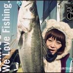 We Love Fishing. バナーキャンペーン開始!