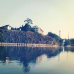 亀山湖バス釣り修行その2 夏のフィーディングを学ぶ。7月29日