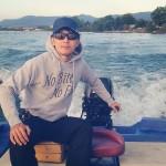 琵琶湖遠征、北湖に初挑戦〜の巻