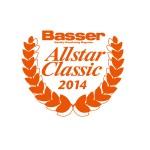 今年もBasser Allstar Classic(バサクラ) 2014のプレスアングラーやります!