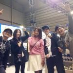 ジャパンフィッシングショー2015からのフィッシングショー大阪行きますよー!