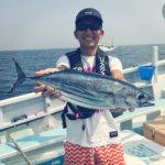 【相模湾マグロ】コマセ解禁!相模湾でキハダマグロ釣りに挑戦!