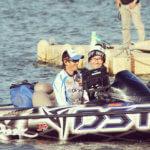 【バサクラ2015】優勝した日本最強の青木大介プロに同船!異次元の強さの秘密を垣間見た!
