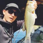 【春の霞水系オカッパリ】スモラバの魅力を再認識な釣行