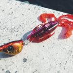 【テンヤマゴチ】バサーにもオススメ!ビンビンテキサステンヤでマゴチ釣りに初挑戦!