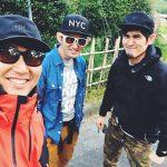 【聖地巡礼】釣れなくたって楽しければいいじゃない!芦ノ湖で部活動してきた!
