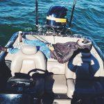 【プロからバス釣りを学ぶ】初夏の琵琶湖でにっしぃガイドを体験!1日目 サダコってなんぞや
