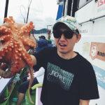 【タコ好き必見】東京湾で美味しい富津のブランドタコをお手軽に釣って食べる!
