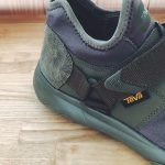 【防水釣り靴】TevaのARROWOOD EVO WPに「ダークオリーブ」の新色登場!
