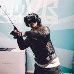 【釣りVR】VR ZONEで釣りのVR(GIJIESTA)を体験してきた!攻略法も?
