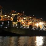 東京湾の夜の楽しみ 良型連発 ボートアジングにいってみた