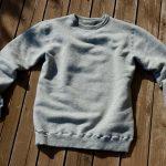もっと冬を楽しむための Yetina(イエティナ)のスウェットシャツ