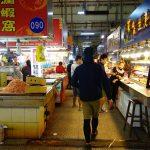 台湾釣行番外編 ~夜の漁港を食べ歩け~