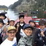 第4回 B-1 in亀山湖 初参戦記!