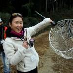 第2話:王禅寺でルアー釣りに挑戦!