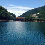ドライブクローラーのネコリグで連発!和歌山県合川ダム釣行!