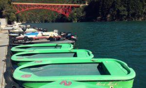 免許不要レンタルボートがあるバス釣りフィールドのまとめ【全国版】