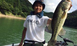 今年1年巻きの釣りをしてみて感じた事、状況変化を掴む2つの方法