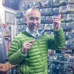 【バスポンド】ダイレクトリール、タックル一式をGET!!リボルバー514DX!!