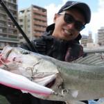 ビックベイターへの道のり 簡単な釣り方編