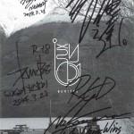 サインありがとう!国際フィッシングショー2014in横浜