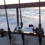 東京湾で鯛を釣る-Abuタイラバロッドインプレッション-