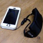 防水iPhoneケースインプレ:Catalyst Case for iPhone 6
