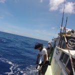 パワースローで狙うキハダマグロ@宮古島遠征