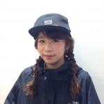 釣りガールにおすすめヘアアレンジ☆ローラ風スタイル♪