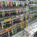 道具好きな釣人の東京観光!Fishing Tackle Gill(ギル)五反田店に訪問してきました(≧∇≦)/