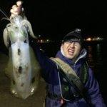 ギガアジを目指して長崎県は壱岐島に遠征したはずがアジの泳がせ釣りにハマってきました!