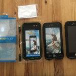 釣り人の必須アイテム!防水iPhone Xなどのケースを激安で仕入れる方法をご紹介!