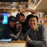 山崎酒店とフィッシングバーポンドで福岡の釣りブロガーさんとオフ会的な飲み会してきました!