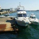 ご近所様に誘われて「壱岐島ボートミーティング2019 in 民宿 島来荘」に行ってきました!