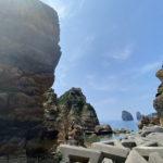甑島にカヤックフィッシング遠征!福岡からの移動時間など旅路をまとめ!