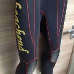 beachend ウェットスーツ